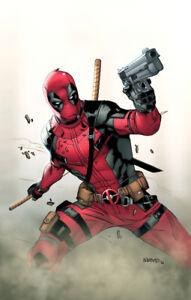 DEADPOOL Marvel Graphic Novels - various TPB & HC