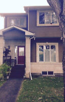 ROOM for RENT - Modern Central, Close to Downtown/ UofC/ SAIT