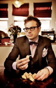 ISO: Steven Page concert tickets in Winfield