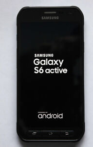 Samsung S6 active Edition