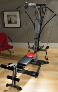 Bowflex Blaze At Home Gym