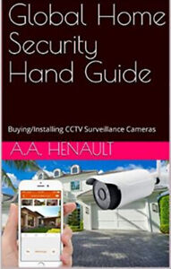Global Home Security Hand Guide