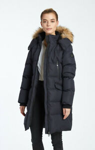Noize Long Length Winter Jacket / Manteau d'hiver long $100