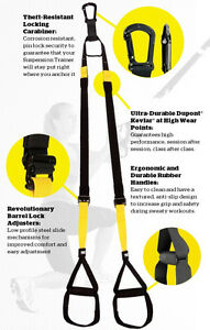 "BRAND NEW SEALEDTRX PRO Suspension Training Kit ""Free Delivery"" Peterborough Peterborough Area image 3"