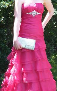 Robe de bal, robe de graduation, robe de soirée, Prom dress