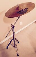 "18"" Thin Crash B8 Sabian Cymbal"