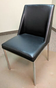 Black Office Chair - In great condition.