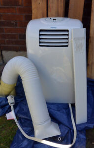 Danby 7000 btu portable air conditioner