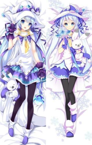 Anime Dakimakura Vocaloid: Hatsune Miku Hugging Body Pillow