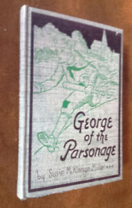 George of the Parsonage, Susie McKinnon Millar, 1943