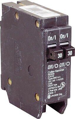 Cutler Hammer Circuit Breaker 3030 Amp 120 V Bulk
