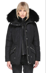 Mackage Kathryn womens jacket small