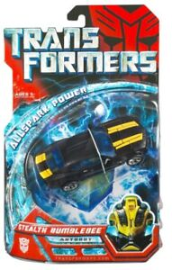 Transformers Stealth Bumblebee