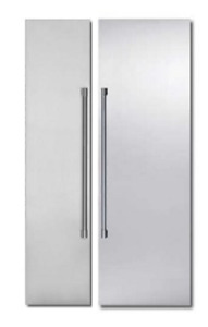 """THERMADOR FREEDOM 48"""" PANEL READY BUILT-IN REFRIGERATOR + FREEZE"""