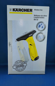 Karcher WV50 Cordless Window Cleaner Vacuum