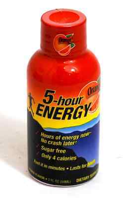 Http   Www Ebay Com Itm Chasers 5 Hour Energy Drink 12 Pcs Box