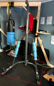 Boxing Heavy Bag STAND - $100.00