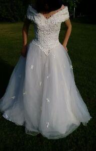 Wedding Dress Kitchener / Waterloo Kitchener Area image 8