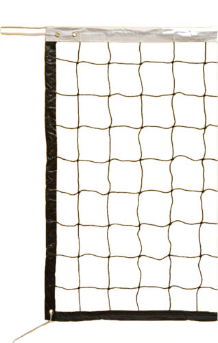 Tandem Sport Deluxe Recreation Cable Volleyball Net