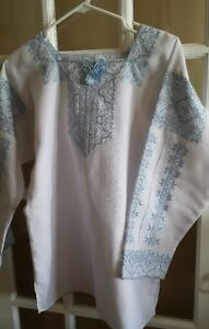 Ukrainian Blouse - womens