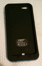 Phone 6 / 6s battery charger case