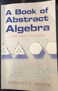 MATH363 A book of abstract Algebra
