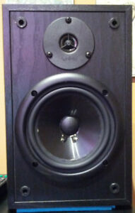 Infinity Reference E-L Speakers (60 Watts, 6 Ohms)