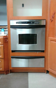 Wall mount oven for sale @HFHGTA