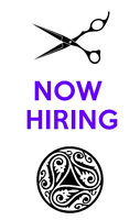 APHD is seeking P/T Hair Instructor for September
