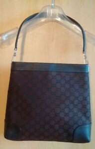 GUCCI Purse - Sac Gucci - Excellent Condition