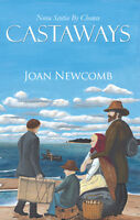 Nova Scotia by Chance, Book # 1: Castaways Book Signing