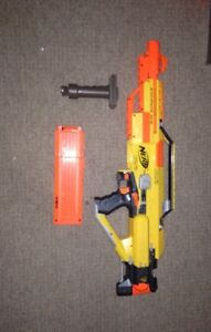 Nerf Vulcan Kijiji Free Classifieds In Ontario Find A