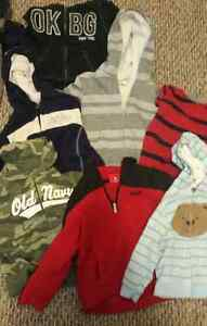 **Updated**Boys mixed clothing lot 18,18-24,24 months & 2t London Ontario image 1