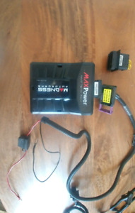 - MAXPower by MADNESS - Bluetooth Control