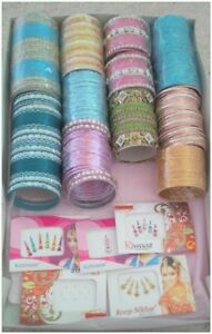Diwali Sale! Brand new Indian bangles and bindis for sale!