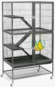 Looking for a big rat cage for a nice low price.