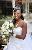 PHOTOGRAPHE OU VIDÉOGRAPHE PROFESSIONNEL POUR MARIAGE 399$