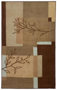 Dalyn Impressions Botanical 3 Pc. Area Rug Set, New