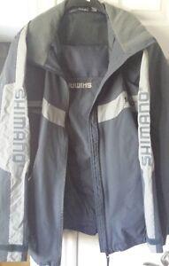 Shimano Lightweight Rain Jacket/Pants