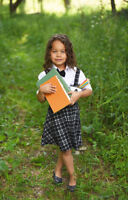 Back to School Portrait Sessions