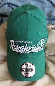 brand New never worn Saskatchewan Roughriders Hat