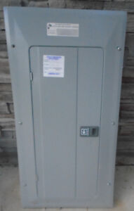 Electrical Panel 60 Circuit 100A 120/240V