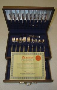 Antique Wm Rogers Silverware - Never used