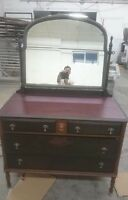 Early 1900 antique dresser/sideboard for sale