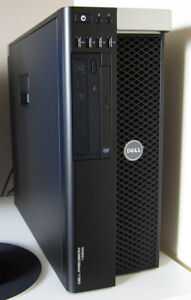DELL/HP DESKTOP FOR SALE START FROM $99