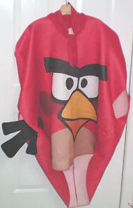 Angry Birds Adult One Size Fits All Halloween Costume Set of Two London Ontario image 2