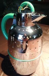 Thermal Vacuum Jug / Carafe, Villeroy and Boch Gallo Design