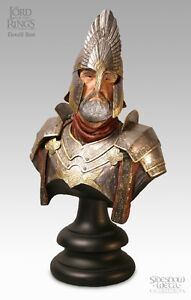 Lord of the Rings/Hobbit  Weta- Sideshow busts and statues
