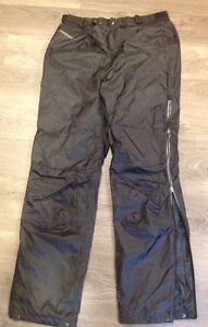 Firstgear HT Motorcycle Overpants - Size 34T Sarnia Sarnia Area image 2