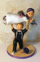 Customised Cake Toppers Figurines
